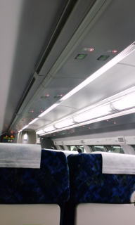 常磐線普通列車 グリーン車