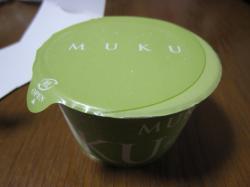 MUKU抹茶