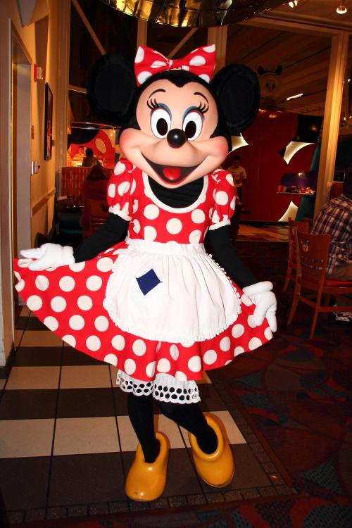 2011/11/25-12/1*WDWレポ ~3日目・2ミッキーのベリーメリークリスマスパーティー~3