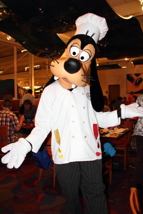 2011/11/25-12/1*WDWレポ ~3日目・2ミッキーのベリーメリークリスマスパーティー~5