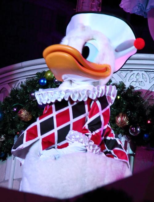2011/11/25-12/1*WDWレポ ~3日目・2ミッキーのベリーメリークリスマスパーティー~16