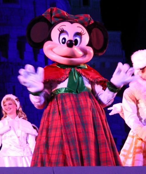 2011/11/25-12/1*WDWレポ ~3日目・2ミッキーのベリーメリークリスマスパーティー~18