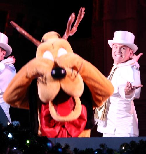 2011/11/25-12/1*WDWレポ ~3日目・2ミッキーのベリーメリークリスマスパーティー~19