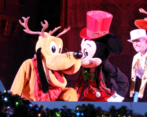 2011/11/25-12/1*WDWレポ ~3日目・2ミッキーのベリーメリークリスマスパーティー~20