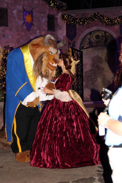 2011/11/25-12/1*WDWレポ ~3日目・2ミッキーのベリーメリークリスマスパーティー~23