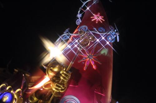 クロスフィルターで撮ったクリスマスの風景☆13