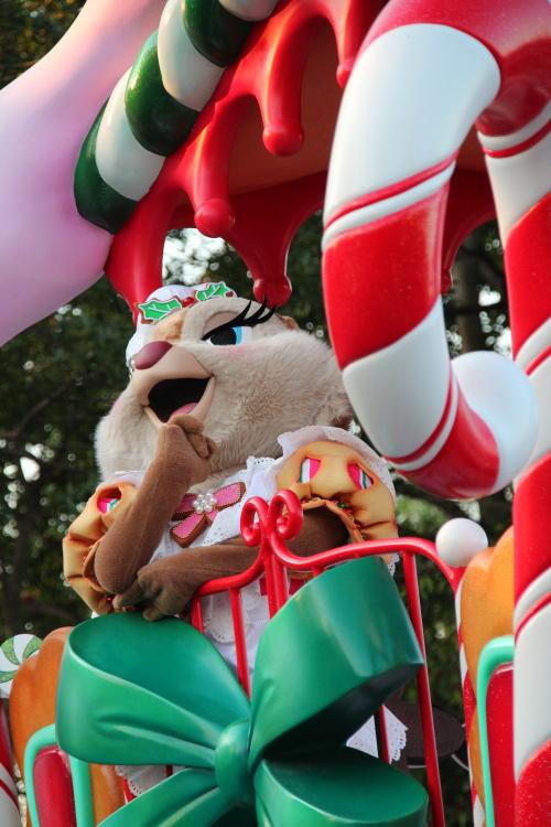 クリスマスのクラリスは可愛すぎっ!1