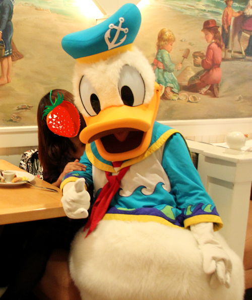 2011/11/25-12/1*WDWレポ ~4日目~3