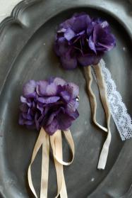 花飾り 1
