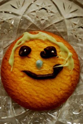 アイシングクッキー 2