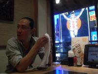 前田先生とグリコ1