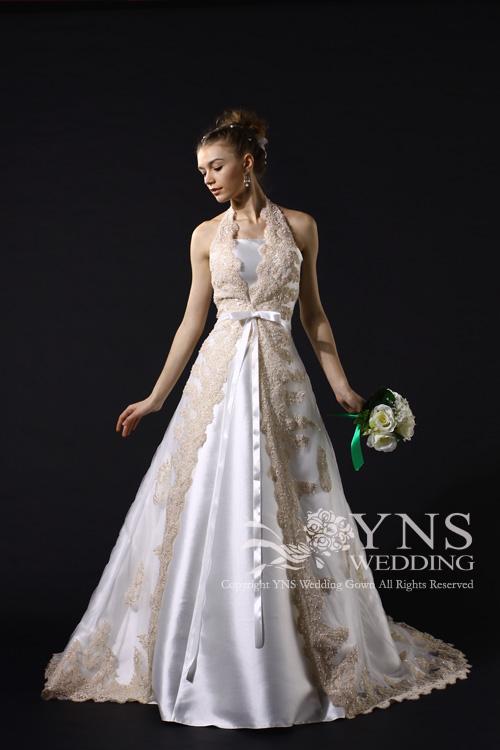 ウェディングドレス 30代