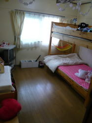 整理収納タマゴブログ 子供部屋