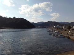 日和佐漁港