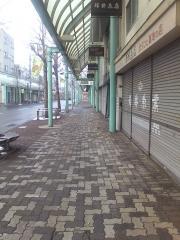 滝川商店街