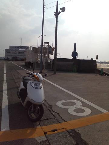 0119徳島港