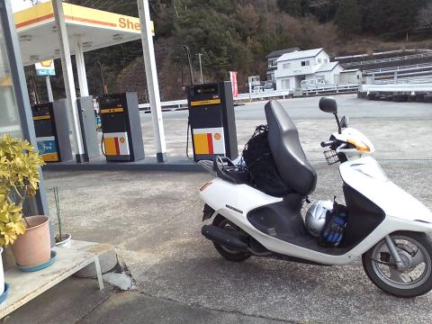 0120給油