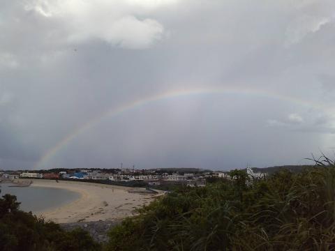 0906虹