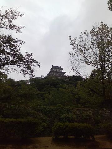 090629姫路城