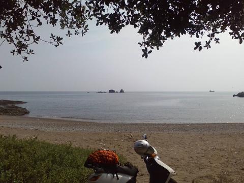 0907徳島海