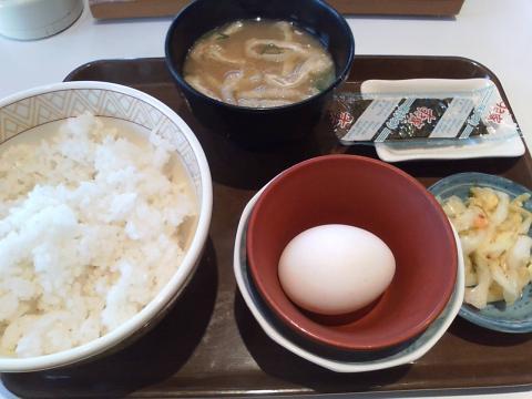 100204朝食セット