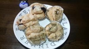 ばいきん 虫パン