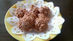 ココナッツマカロン