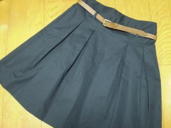 ZARA skirt Ⅱ