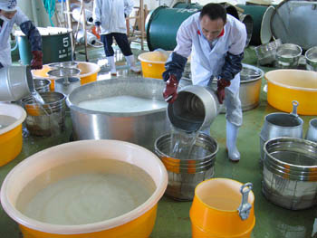 川内谷洗米2