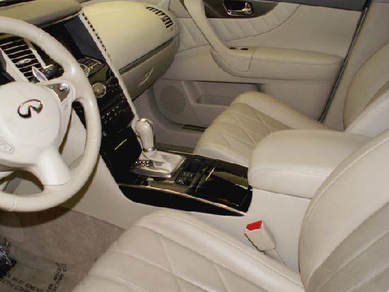 2009 FX35AWD 09
