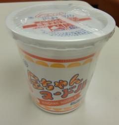金ちゃんヌードル(徳島製粉)