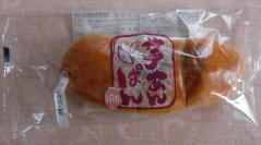 芋あんぱん(ニシカワ食品)