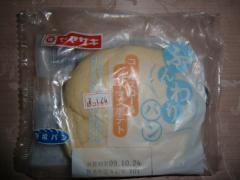 ふんわりパン[コールスロー&ジャーマンポテト](ヤマザキ)