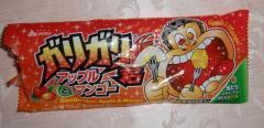 ガリガリ君[アップルとマンゴ](赤城乳業)