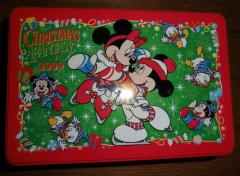 CHRISTMAS FANTASY2009(ディズニー)