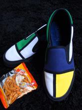 久々に靴購入!もう普通の靴なんて履けないっ!!w