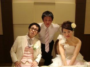 たかと結婚式写真2