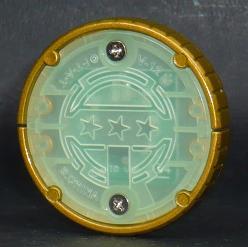 パンダ・コアメダル