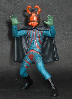 ショッカー 蜘蛛男