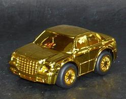 クライスラー 300C 2010