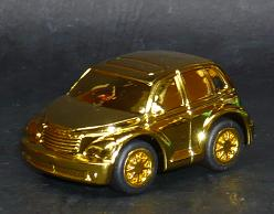 クライスラー PTクルーザー 2009
