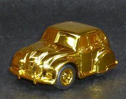 クライスラー・エアフロー ツーリングセダン 1935