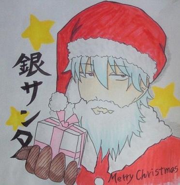 メリークリスマス#9835;@しず銀