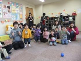2011-12-26 いつひよ&HIPHOPクリスマス会 002 (280x210)