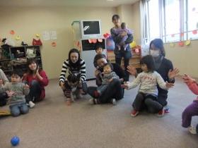 2011-12-26 いつひよ&HIPHOPクリスマス会 001 (280x210)