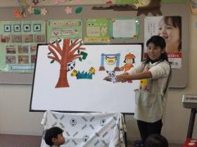 2011-12-26 いつひよ&HIPHOPクリスマス会 020 (280x210)