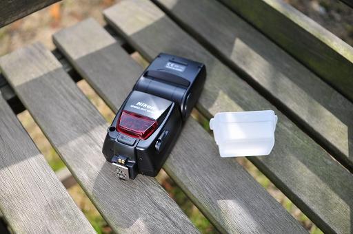 Nikon スピードライトSB-800