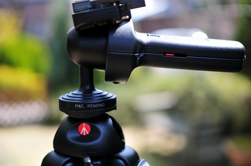 Manfrotto 322RC2