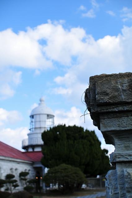 灯台ビュッフェ入口