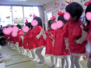 2008 発表会 ぽにょ
